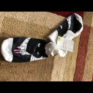 Accessories - Two left feet socks and xhilararion socks